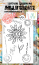 AALL and Create Clear A6 Stamp Set #154